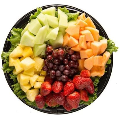 Picture of Fresh Fruit Tray